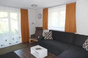 Appartement Gwiggner, Апартаменты  Нидерау - big - 1