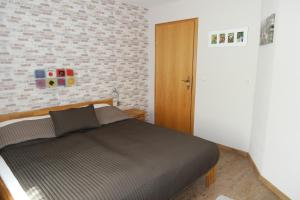 Appartement Gwiggner, Апартаменты  Нидерау - big - 25