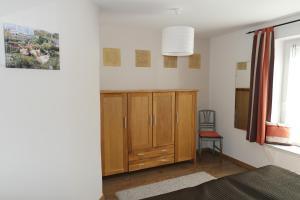 Appartement Gwiggner, Апартаменты  Нидерау - big - 27