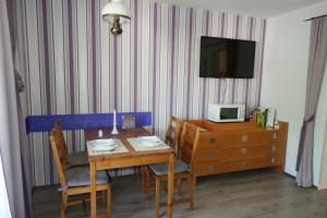 Appartement Gwiggner, Апартаменты  Нидерау - big - 30