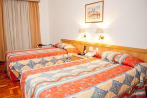 Ritz Plaza Hotel, Hotels  Juiz de Fora - big - 5