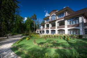 Rezidenciya Sareevo