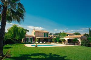 Villa Rita Luxury Dream