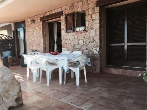 Villa Devis, Villen  Costa Paradiso - big - 12