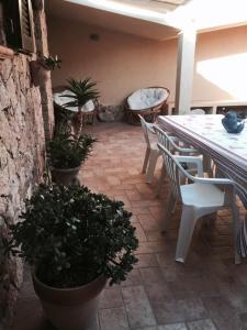 Villa Devis, Villen  Costa Paradiso - big - 14