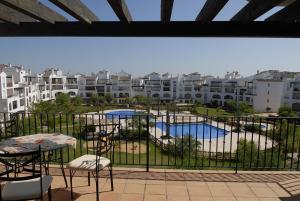 Coming Home - Penthouses La Torre Golf Resort, Apartmanok  Roldán - big - 18