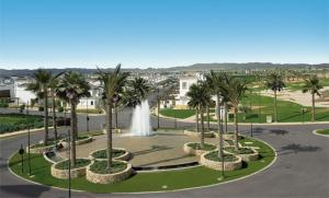 Coming Home - Penthouses La Torre Golf Resort, Apartmány  Roldán - big - 60
