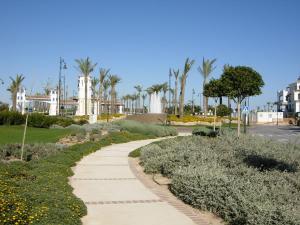 Coming Home - Penthouses La Torre Golf Resort, Apartmanok  Roldán - big - 84