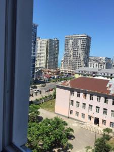 Apartment Levan, Ferienwohnungen  Batumi - big - 5