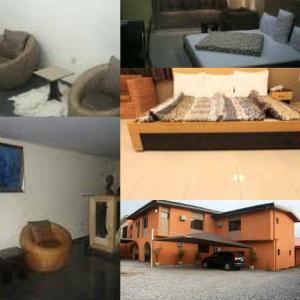 Afrikaanse Hotel & Suites