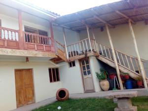 Posada De Moray, Guest houses  Maras - big - 1