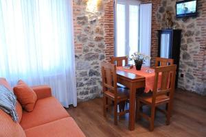 Apartamentos Villa Fresnedo