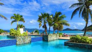 Luxury Villa on Sapphire Beach