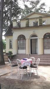 Bagoly Villa