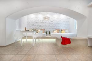 Spiros, Aparthotely  Naxos Chora - big - 193