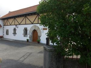 Casa Rural Oihan - Eder