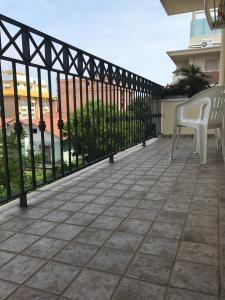 Hotel Luciana, Szállodák  Misano Adriatico - big - 3