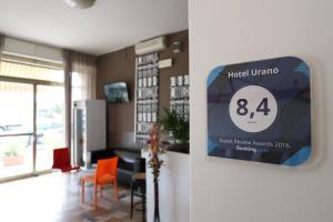 Hotel Urano