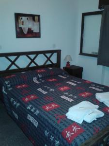 Hotel El Practico, Hotely  Villa Carlos Paz - big - 6