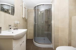 Cracow City Apartments Lubomirskiego