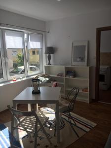 Zaciszny apartament Sopot