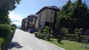 Ski Resort Apartment in Bojurland
