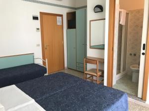 Hotel Luciana, Hotely  Misano Adriatico - big - 6
