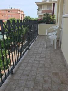 Hotel Luciana, Hotely  Misano Adriatico - big - 16