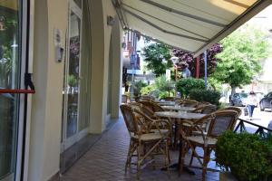 Hotel Luciana, Szállodák  Misano Adriatico - big - 21
