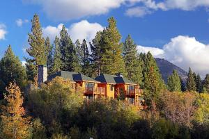 Hyatt Residence Club Lake Tahoe, High Sierra Lodge, Resort  Incline Village - big - 1
