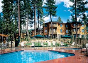 Hyatt Residence Club Lake Tahoe, High Sierra Lodge, Resort  Incline Village - big - 2