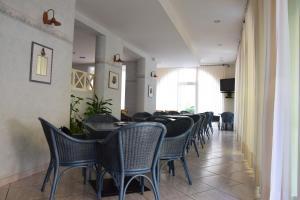 Hotel Luciana, Szállodák  Misano Adriatico - big - 19