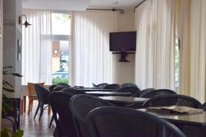 Hotel Luciana, Szállodák  Misano Adriatico - big - 20