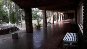 Grand Hotel - Termas de Río Hondo