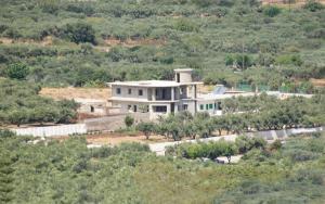 Xirouchakis farm, Апартаменты  Киссамос - big - 41
