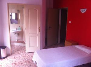 Alcaravaneras Hostel, Vendégházak  Las Palmas de Gran Canaria - big - 23