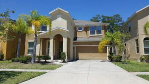 Huge 6 bedroom house with private pool - Kissimmee