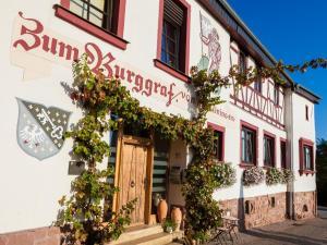 Hotel Restaurant Zum Burggraf