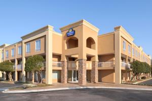 obrázek - Days Inn and Suites Greenville
