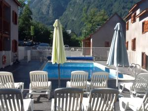 Appart for 4 people for skiing, hiking or thalasso - Apartment - Cauterets