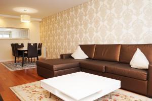Bessa Luxury Flat by Amber Star Rent