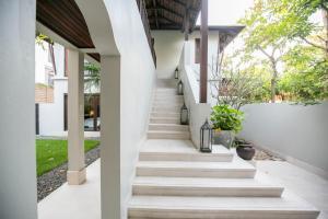 The Palayana Hua Hin Resort and Villas, Курортные отели  Ча-Ам - big - 71