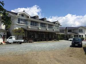 obrázek - Village Sun Lake Kawaguchiko