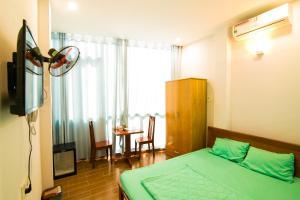 Thang Huynh Motel