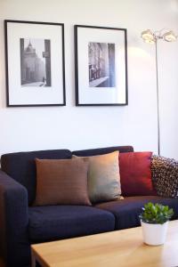 obrázek - Stockholm Checkin Apartment Gärdet