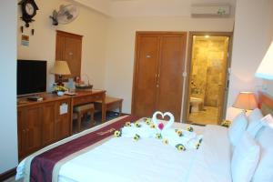 A25 Hotel - Bach Mai