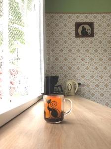 Хостел Квартира 55, Красноярск