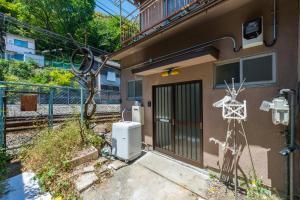 Otsu Ousaka House, Dovolenkové domy  Shimmachidōri - big - 14