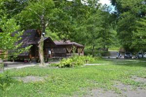 Baza Otdyha Tefiya, Country houses  Gagra - big - 37