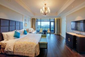 Wuxi Taihu Hotel